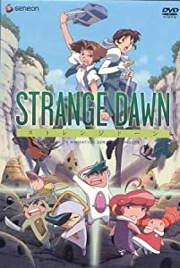 3gp download full movie Strange Dawn [720x320]