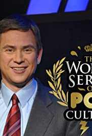 World Series of Pop Culture Poster - TV Show Forum, Cast, Reviews