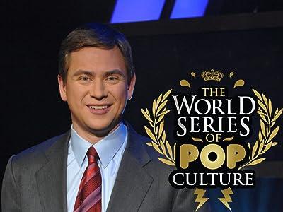 Ver gratis nuevas películas americanas World Series of Pop Culture: Episode #2.6  [movie] [mkv] [SATRip]