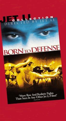 Jet Li Born to Defense Movie