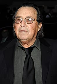 Primary photo for Paul Mazursky
