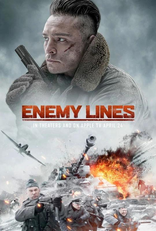 Enemy Lines Online Subtitrat In Romana