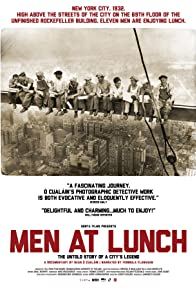 Primary photo for Men at Lunch