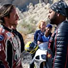 Ice Cube and Martin Henderson in Torque (2004)