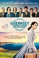 the Guernsey Literary and Potato Peer Pie Society 根西島讀書會佐洋芋皮派 2018