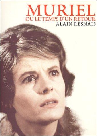 Delphine Seyrig in Muriel ou le temps d'un retour (1963)