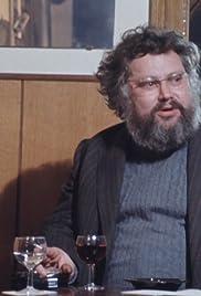 Bernard Dimey, poète et pourquoi pas? Poster