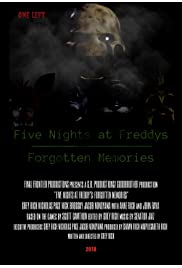 Five Nights at Freddy's: Forgotten Memories