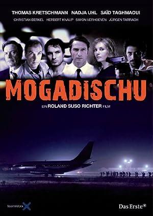 Mogadischu (2008) • 15. September 2021