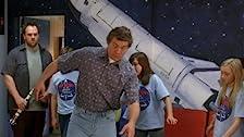 Chaz Dalton's Space Academy