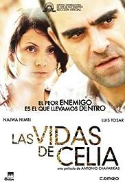 Las vidas de Celia Poster