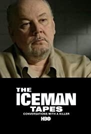 The Iceman Tapes: Conversations with a Killer Poster