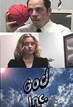 God, Inc.