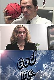 God, Inc. Poster