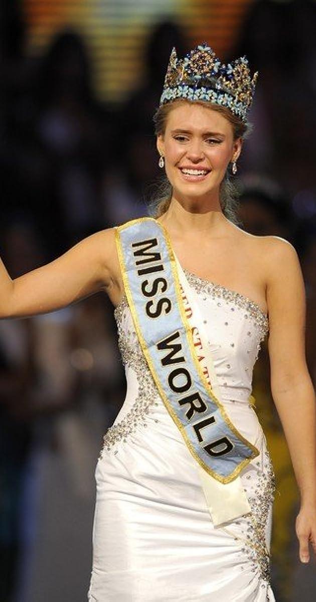 Miss World 2010 (2010) - Full Cast & Crew - IMDb