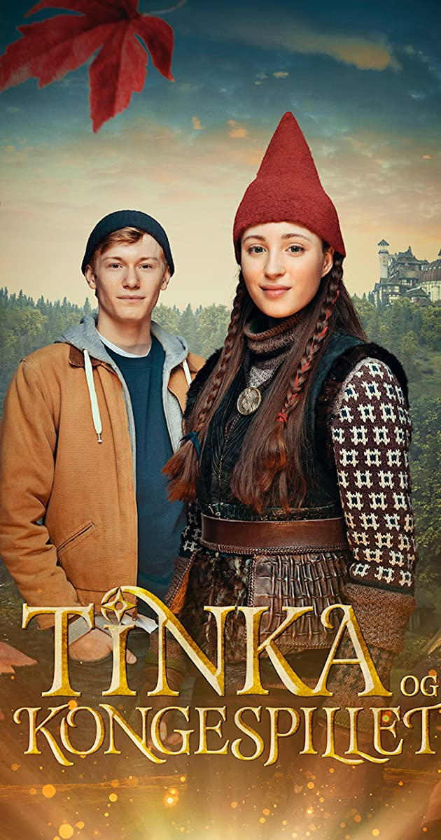 download scarica gratuito Tinka og kongespillet o streaming Stagione 1 episodio completa in HD 720p 1080p con torrent