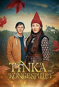 Primary photo for Tinka og Kongespillet