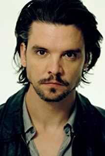 Andrew Lee Potts Picture
