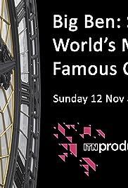 Big Ben – ratowanie najsłynniejszego zegara świata / Big Ben: Saving the World's Most Famous Clock (2017)
