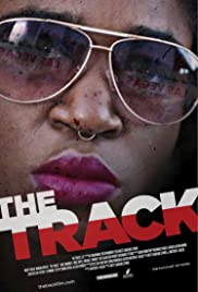 The Track Poster
