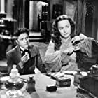Richard Burton and Olivia de Havilland in My Cousin Rachel (1952)