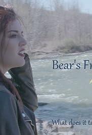 Bear's Frolic Poster