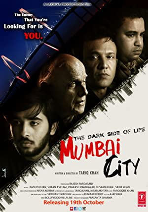 Where to stream The Dark Side of Life: Mumbai City