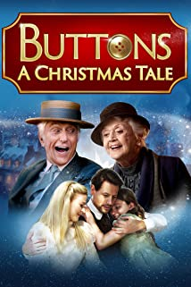 Buttons, A New Musical Film (I) (2018)