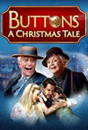 Buttons, A New Musical Film Poster