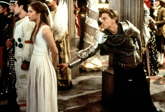 Romeo And Juliet 1996 Cast