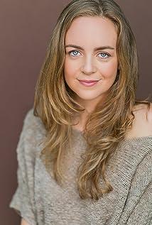 Allison Jean White Picture