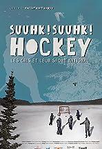 Suuhk! Suuhk! Hockey