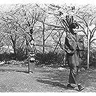Toshiyuki Hosokawa and Mariko Okada in Erosu purasu gyakusatsu (1969)