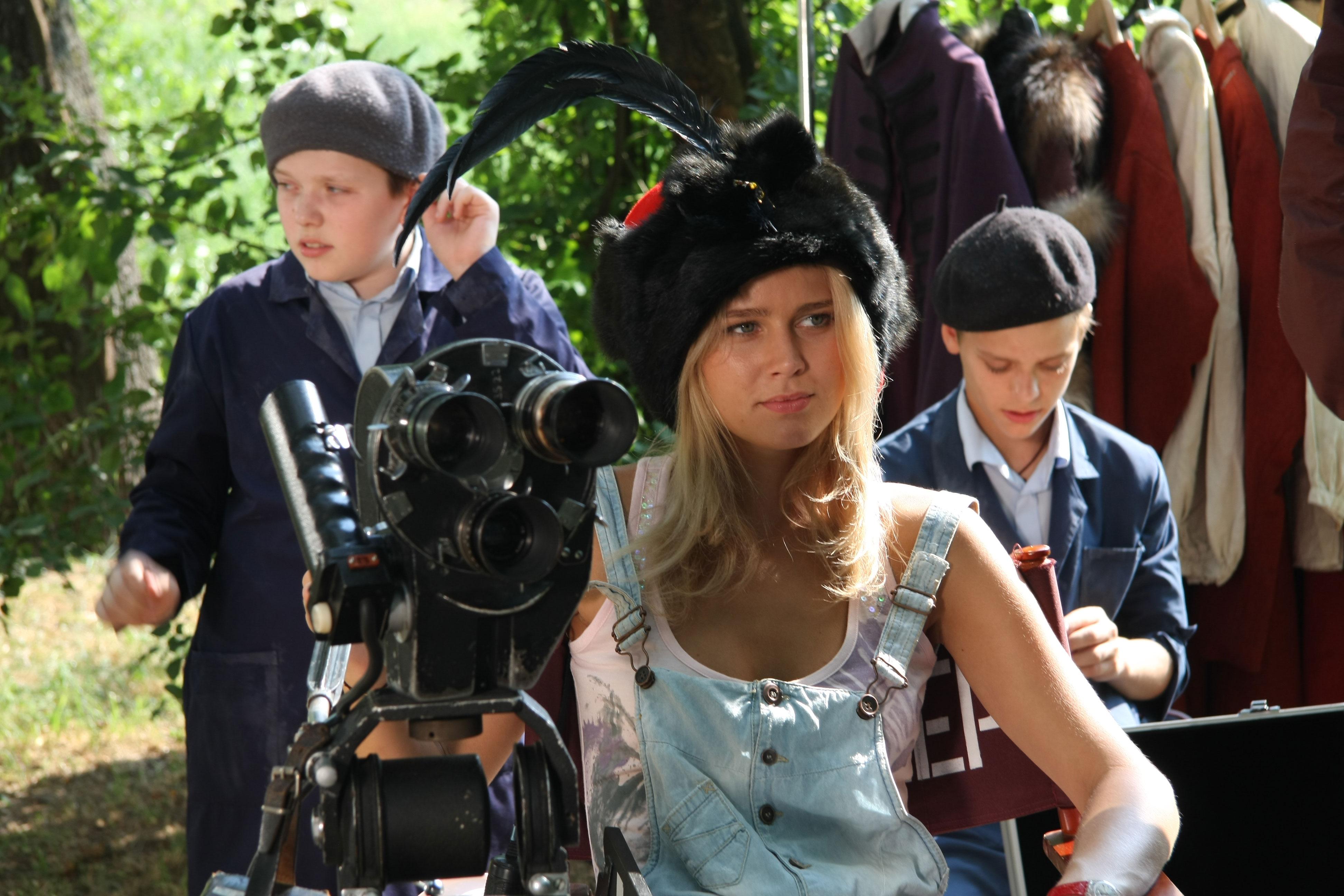 Ekaterina Kuznetsova: filmography and personal life 32
