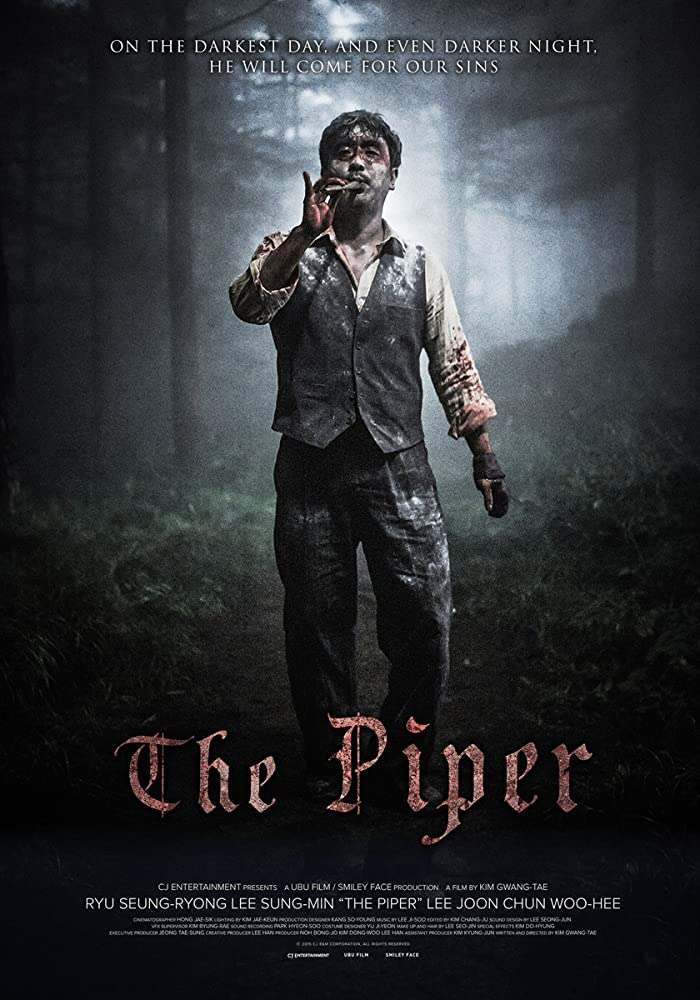 The Piper (2015) Tagalog Dubbed