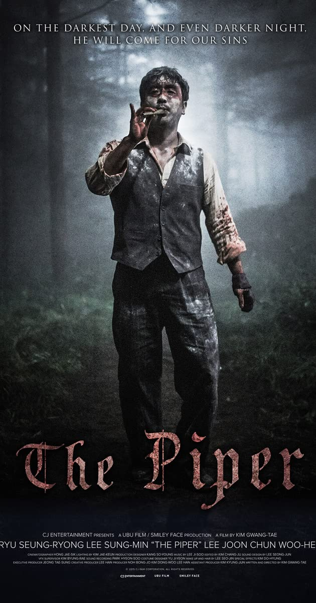 Người thổi sáo - The Piper - Sonnim (2015)
