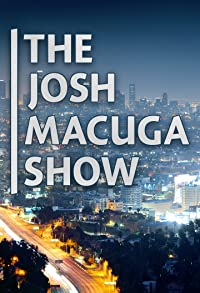Primary photo for The Josh Macuga Show