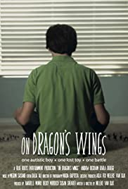 On Dragon's Wings Poster