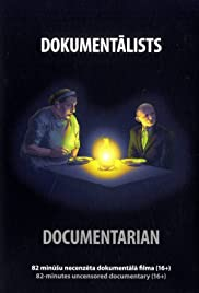 Documentarian Poster