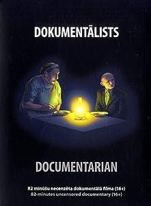 Movie site watch Documentarian [Quad]