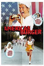 American Burger (2014) starring Lena Bengtson on DVD on DVD
