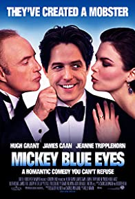 Primary photo for Mickey Blue Eyes