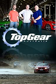 Top Gear Australia (2008)