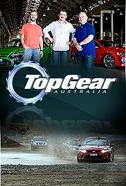 Top Gear Australia Poster