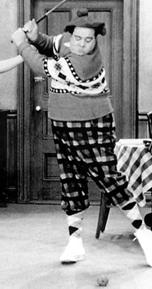 Quot The Honeymooners Quot The Golfer Tv Episode 1955 Imdb