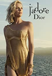 Dior J'adore: The Absolute Femininity Poster