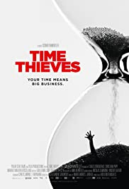 Time Thieves Poster