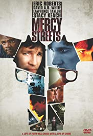 Mercy Streets Poster