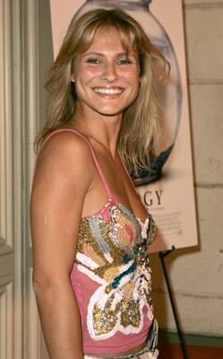 Lana Antonova at an event for Eulogy (2004)