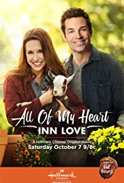 All of My Heart: Inn Love Poster